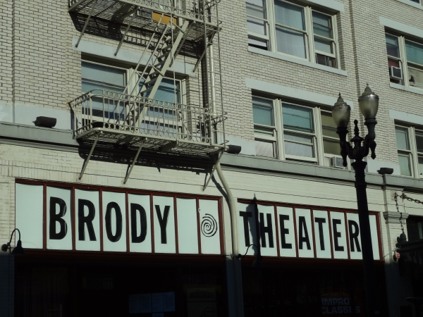 Brody Theater