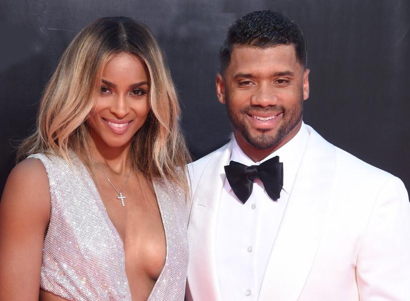 Ciara's Husband: Russell Wilson & Ciara