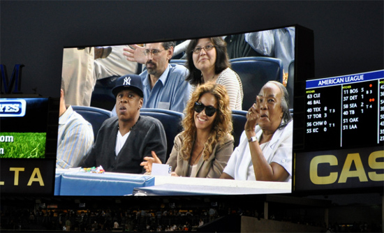 Beyonce's Husband: Jay-Z and Beyonce