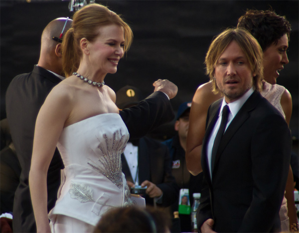 Keith Urban's Wife: Nicole Kidman & Keith Urban