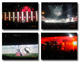 Click Here to See Our Roger Waters Picture Gallery