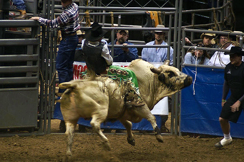 Pbr Tickets 2018 Professional Bull Riders Tickets