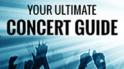 Concert Guide