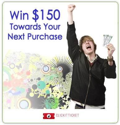 Win Free Concert Tickets!