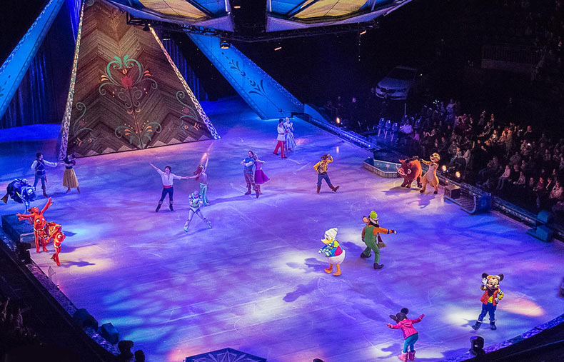 Choose from a large assortment of discount ice show tickets for Disney On Ice and Daily Phone Support · PayPal Accepted · Safe SSL Checkout · Multiple Delivery MethodsTypes: Sports Tickets, Theatre Tickets, Concert Tickets, Family Show Tickets.