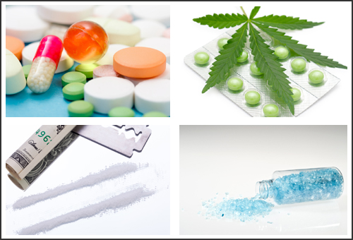 What are the dangers and the attractive things about designer drugs?