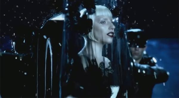 Alejandro by Lady Gaga