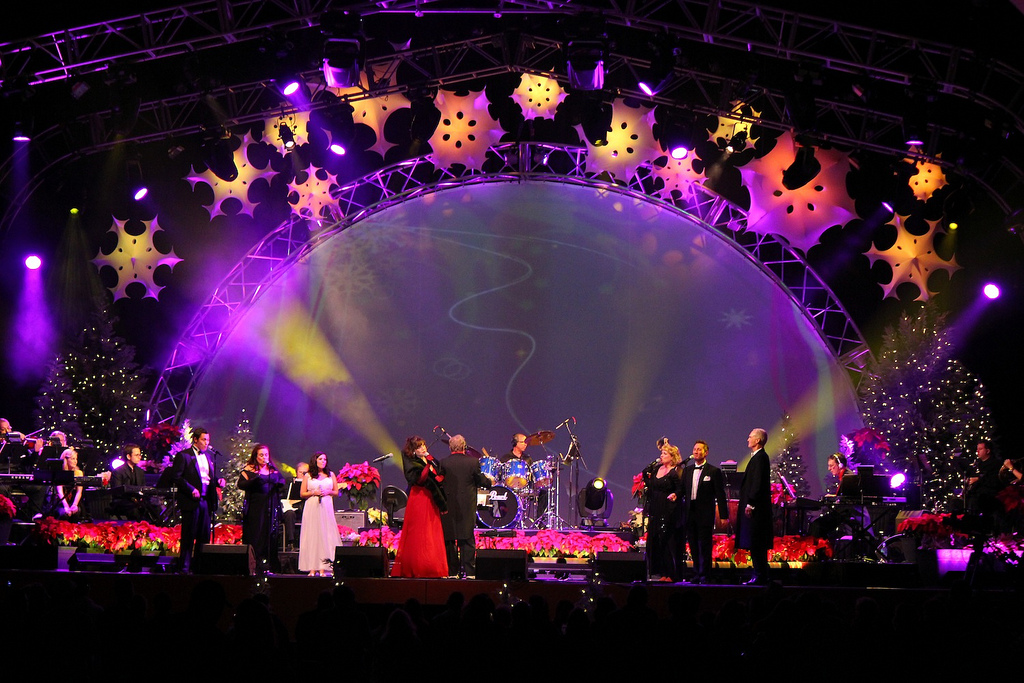 CHEAP Mannheim Steamroller Toledo Tickets November 30, 2017