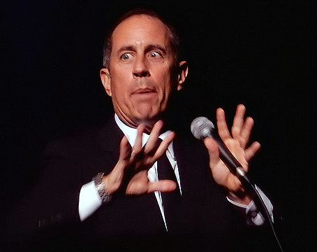 Seinfeld Tampa Tickets