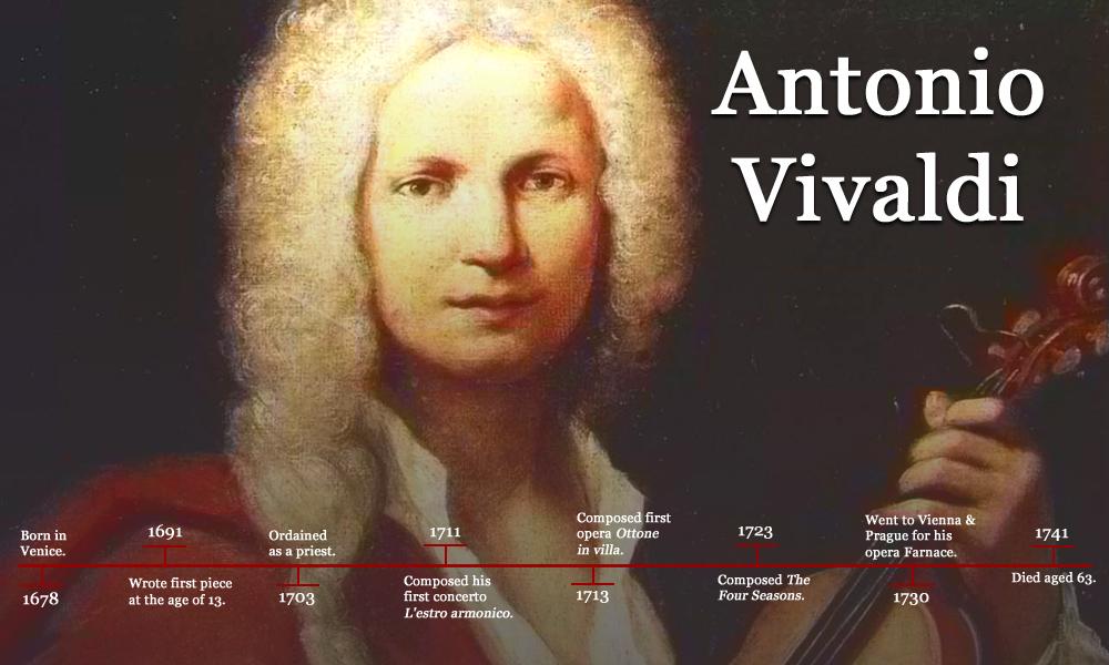 antonio lucio vivaldi biography